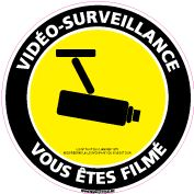 logo video surveillance